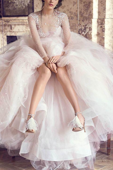 f01fe0c485f Jimmy Choo Unveils New Bridal Campaign - Get a Sneak Peek at Jimmy ...