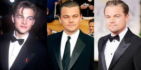 Leonardo DiCaprio's Hollywood Evolution