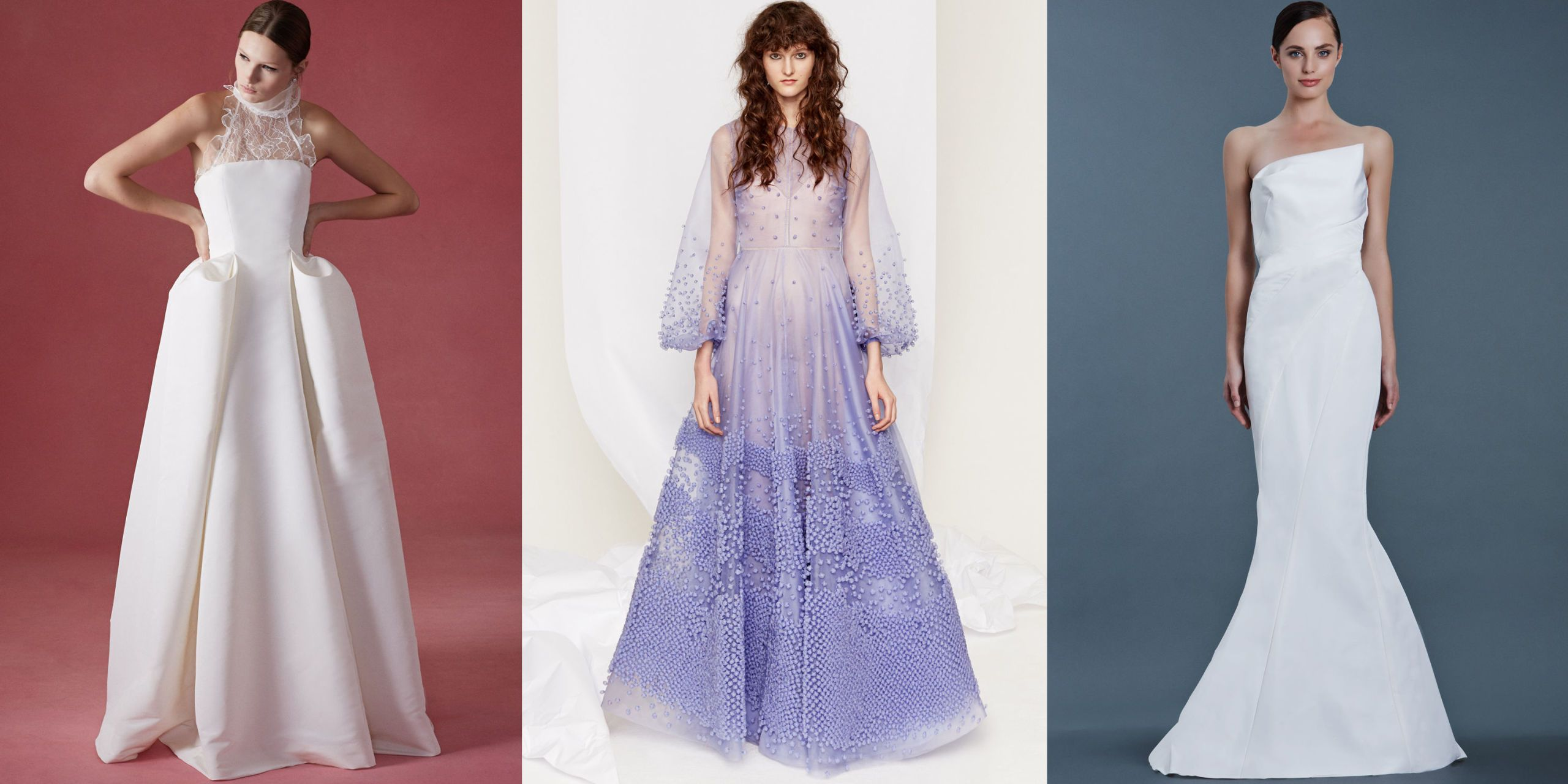 The New Bridal Archetypes To Know