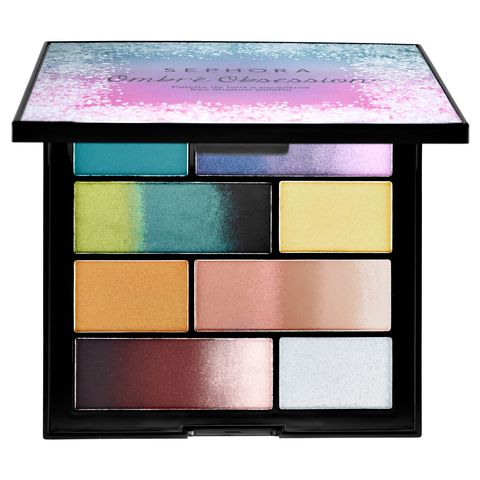 "<p><em>Sephora Ombré Obsession Eyeshadow Palette, $25, <a href=""http://www.sephora.com/ombre-obsession-eyeshadow-palette-P400516"" target=""_blank"">sephora.com</a>.</em></p>"