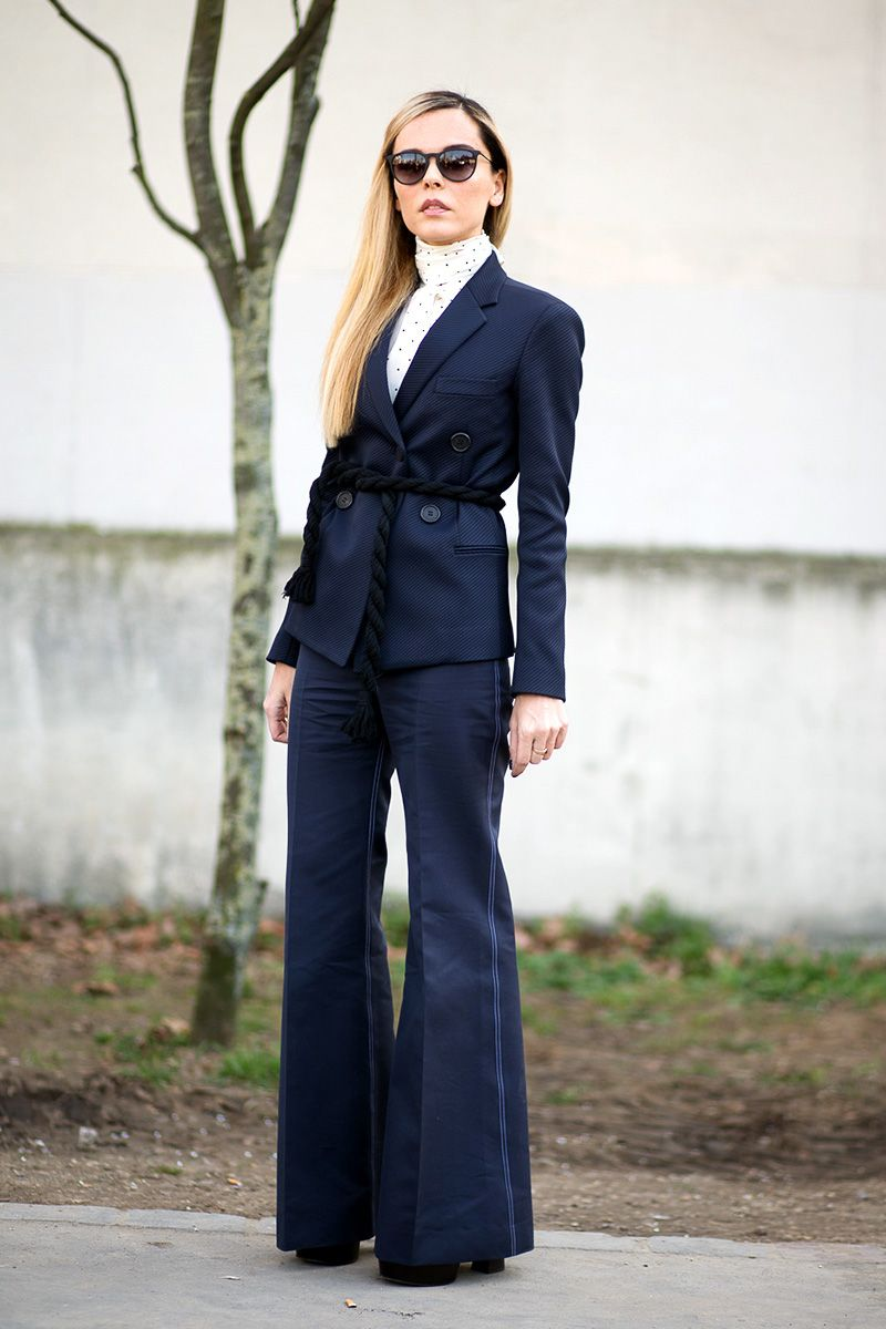 50 Turtleneck Outfits For A Chic Winter Look How To Wear A