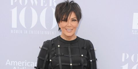 Kris Jenner Opens Up About O.J. Simpson Murder Trial
