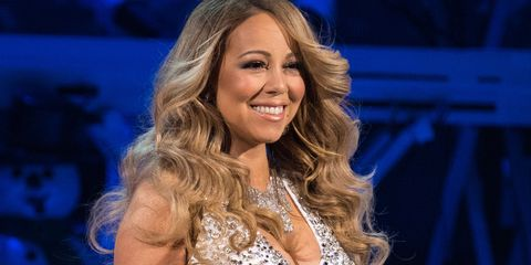 Mariah Carey on Wedding Plans and Her Massive Engagement Ring
