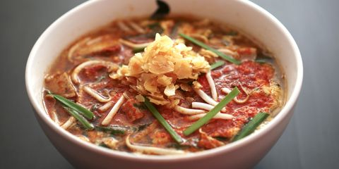 Food, Cuisine, Soup, Ingredient, Dish, Recipe, Condiment, Bowl, Cooking, Meat,