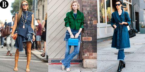 Clothing, Eyewear, Footwear, Leg, Vision care, Blue, Trousers, Sunglasses, Textile, Bag,