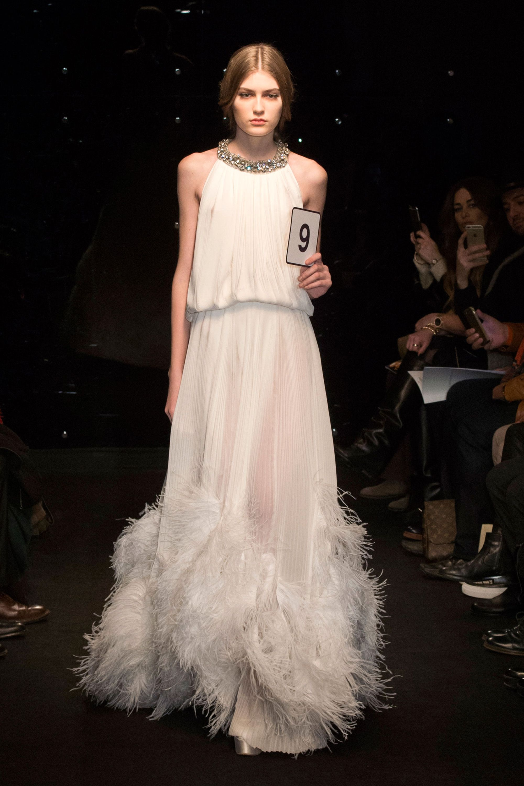 Wedding Couture Wedding Dresses bridal inspiration from haute couture spring 2016 the best wedding dresses couture