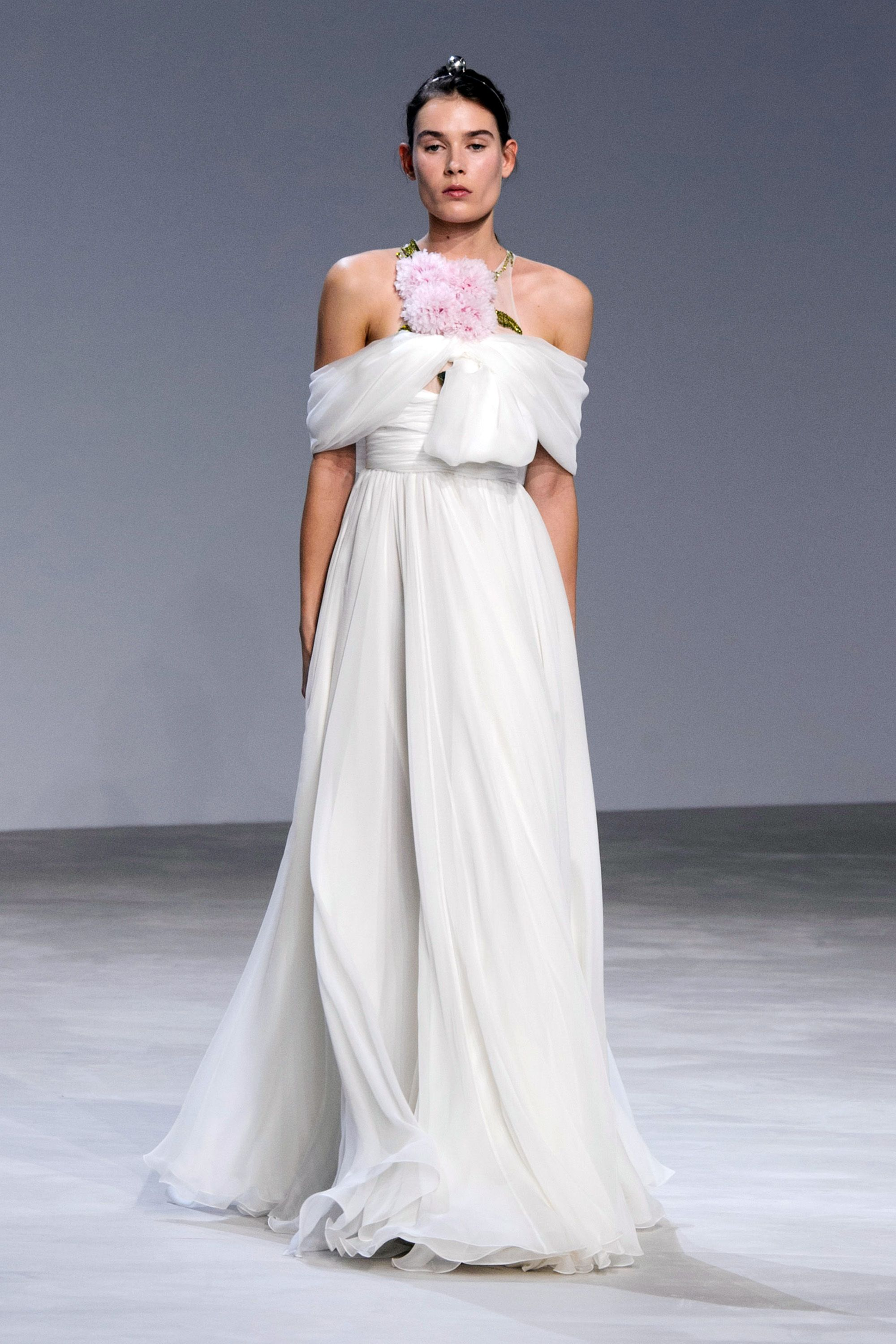 Bridal Inspiration from Haute Couture Spring 2016 - The Best Wedding ...