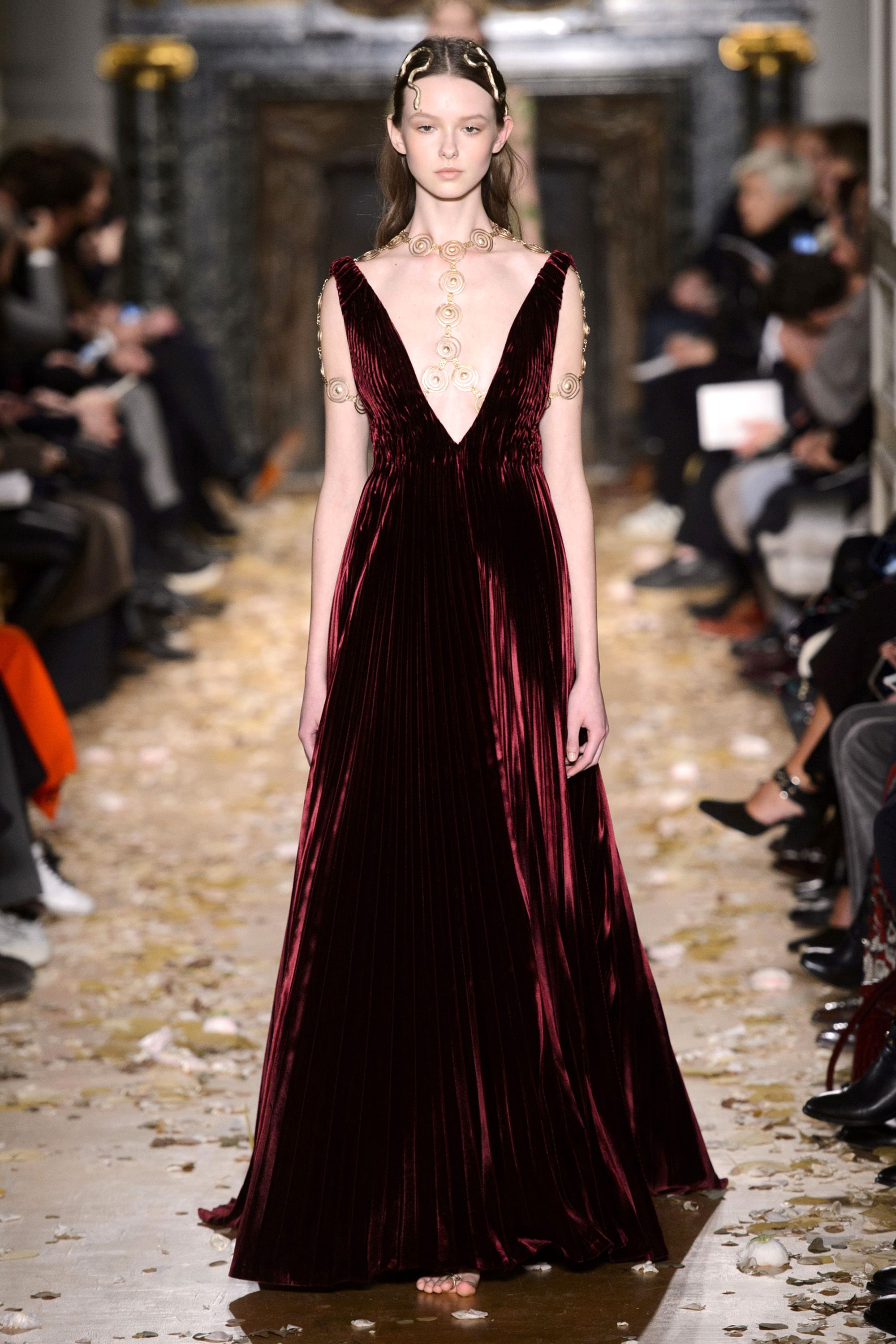 Amato The Best Runway Looks From Haute Couture Spring 2016 - Haute  DS92