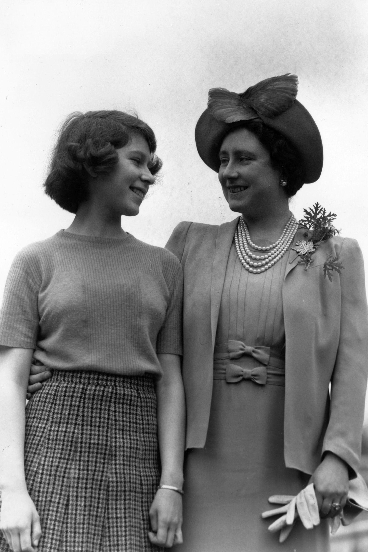 92 Photos of the British Royal Family