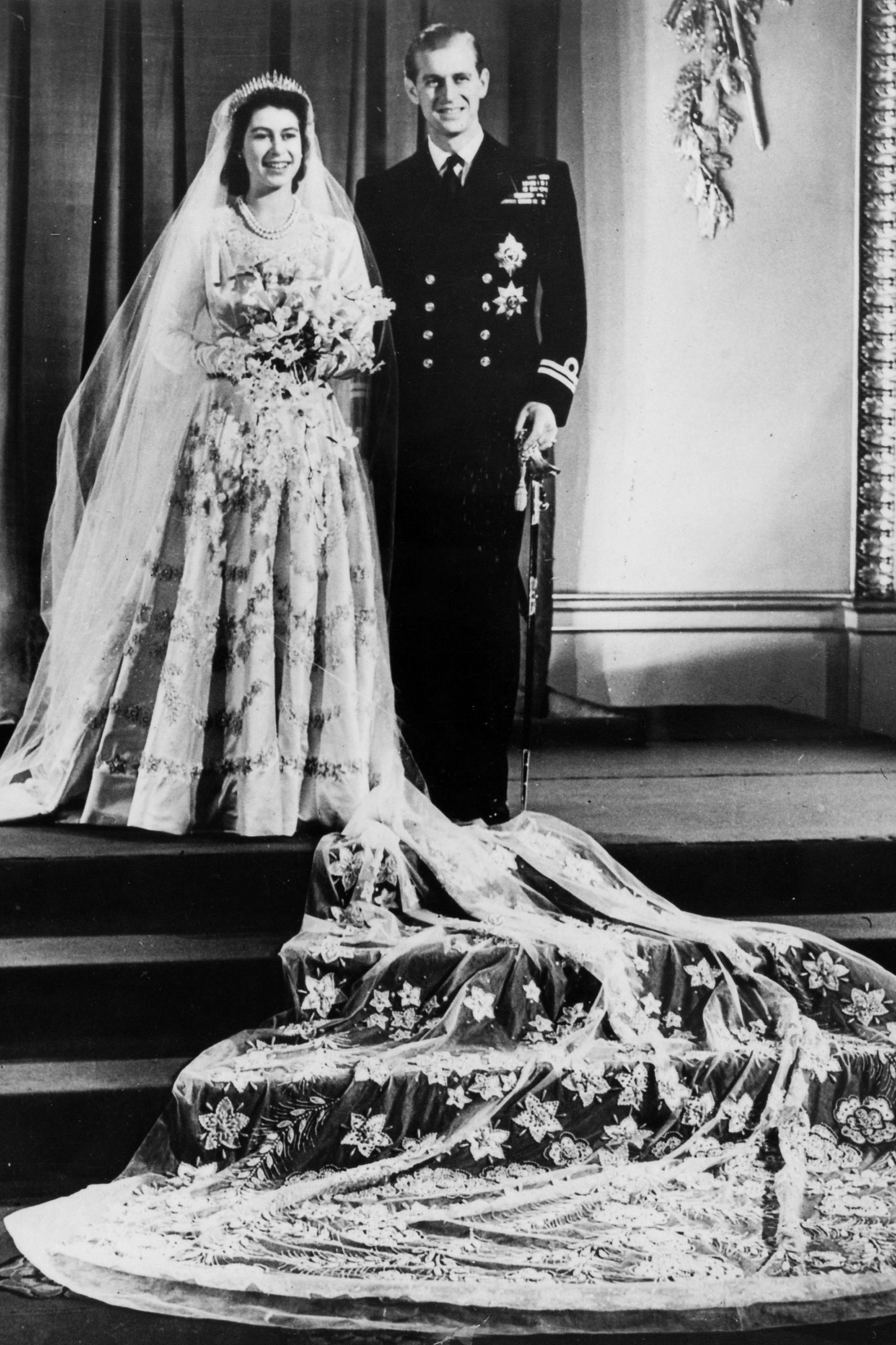65 Photos of the British Royal Family - The History of the British ...