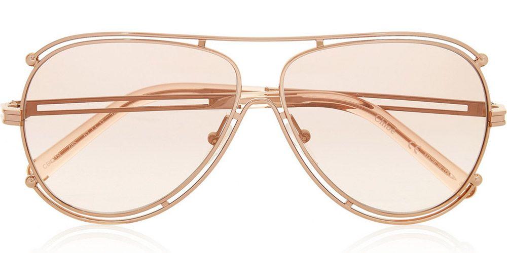 "<p><em>Chloe sunglasses, $395, <a href=""http://www.chloe.com/en/content/eyewear-0"" target=""_blank"">chloe.com</a>. </em></p>"