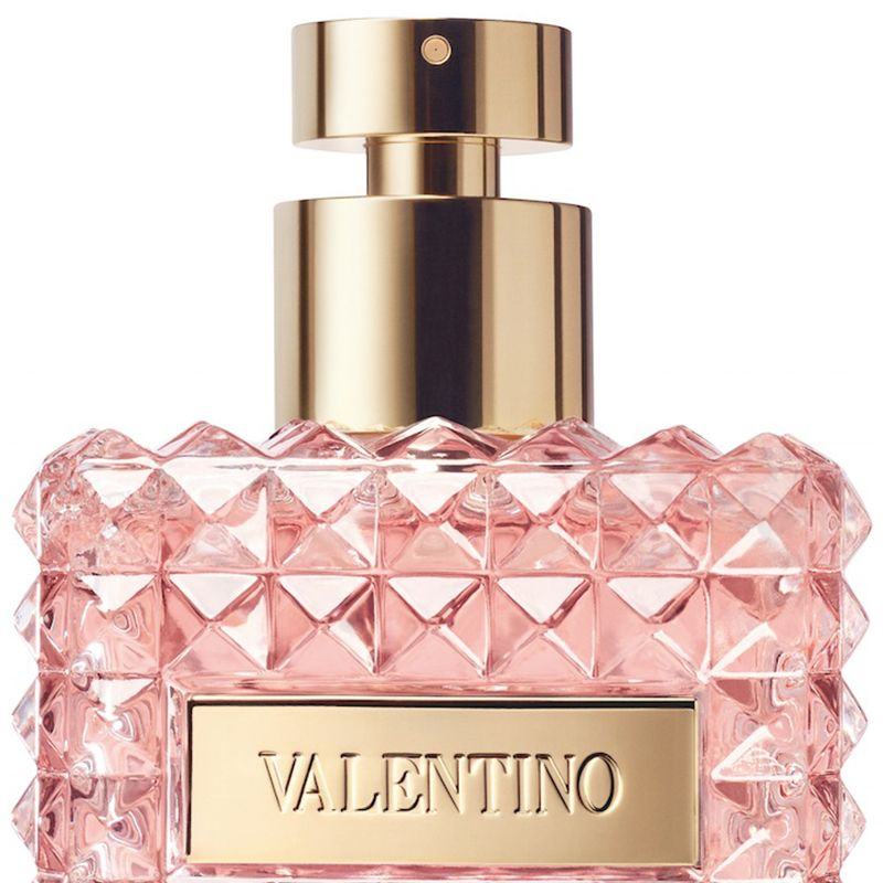 """<p><strong>Valentino</strong> Donna Eau de Parfum, $130, <a href=""""http://shop.nordstrom.com/s/valentino-donna-fragrance-nordstrom-exclusive/4216487?cm_mmc=Google_Product_Ads_pla_online-_-datafeed-_-women%3Afragrance%3Aperfume-_-5030499&%3Bcountry=US&%3Bcurrency=USD&mr%3AreferralID=6ca9e3ee-c92d-11e5-ba16-005056946dac&gclid=CKHNvLLF18oCFYQXHwod6u0AAA"""" target=""""_blank"""">nordstrom.com</a>.</p>"""