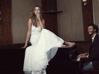 6 Lessons To Learn From Parisian Brides Lessons We Can Learn From The Chicest Brides Around