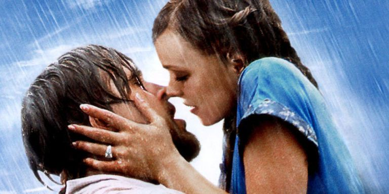 11 Things You Never Knew About 'The Notebook' That Will Make It Even More Romantic