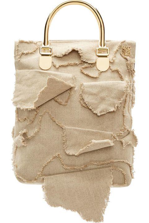 Brown, Product, White, Style, Khaki, Bag, Tan, Beige, Material property, Metal,