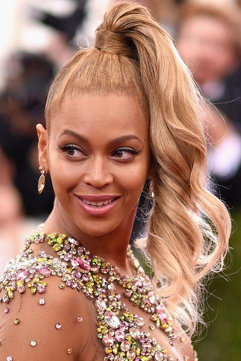 18 Iconic Ponytails Best Celebrity Ponytail Hairstyles