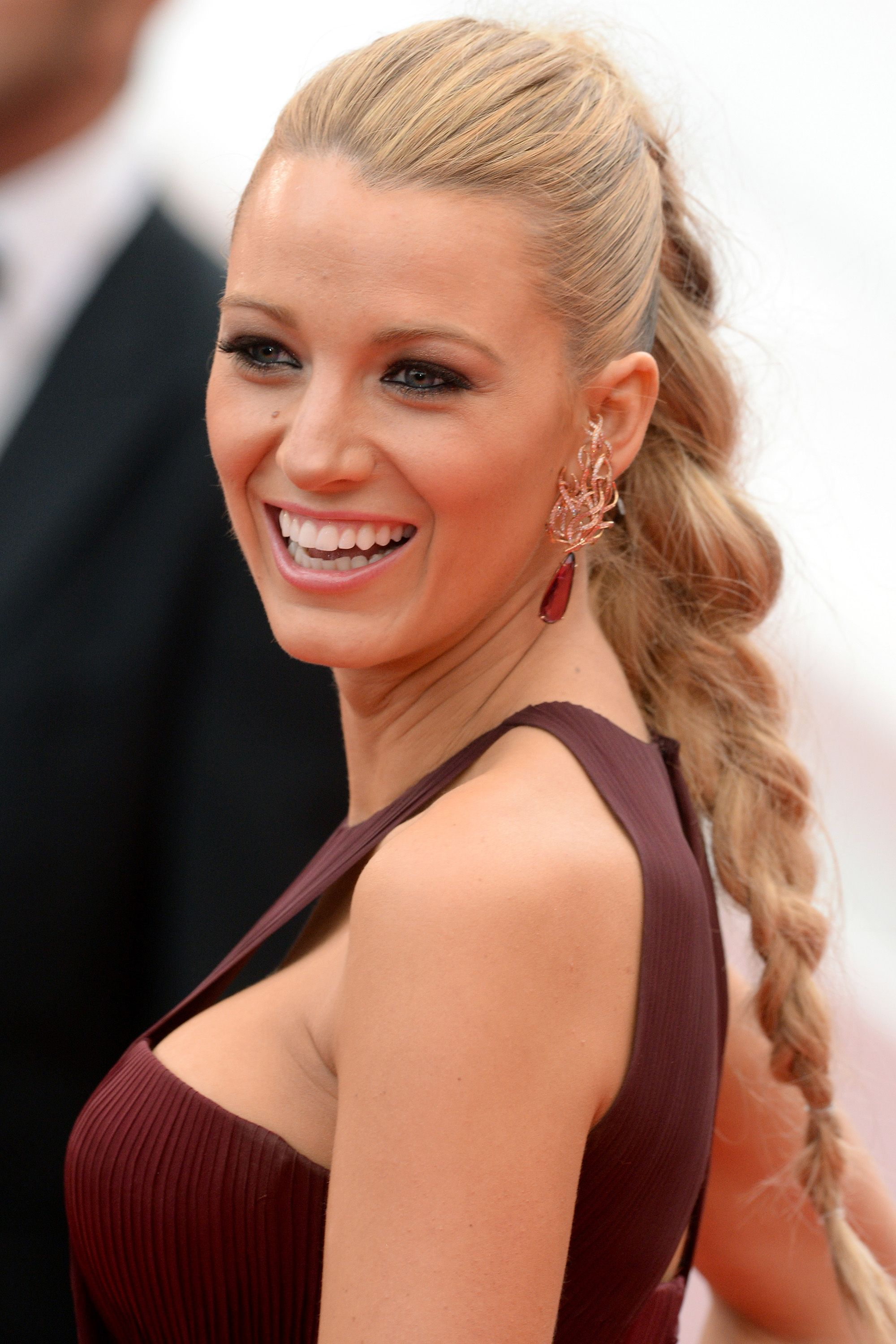 18 iconic ponytails - best celebrity ponytail hairstyles