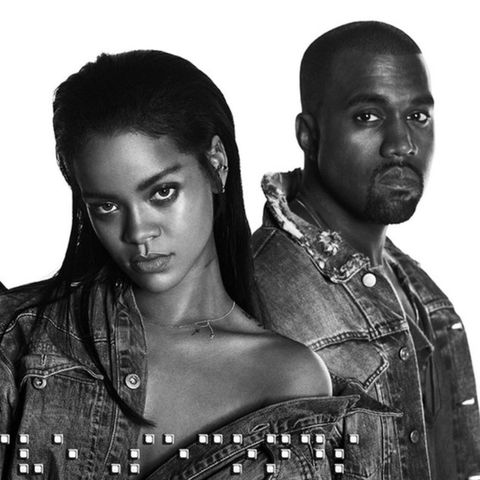 Rihanna Beats Kanye as the Most Talked About Designer on Twitter
