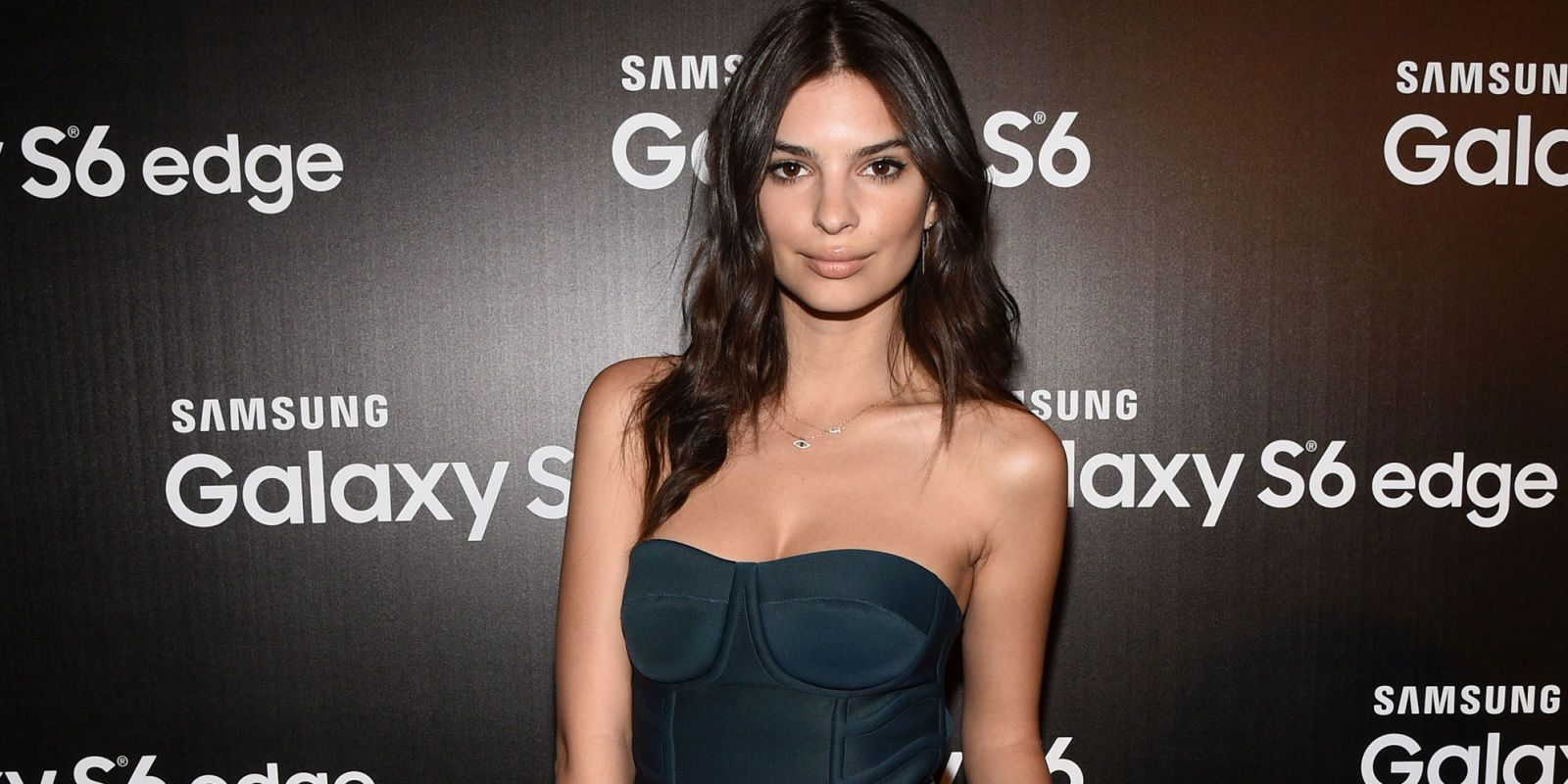 Emily Ratajkowski On Why Women Shouldn't Feel Guilty About Being Sexy
