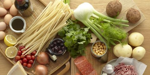 50 Healthy Snacks Under 100 Calories