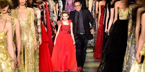 Clothing, Trousers, Dress, Coat, Red, Outerwear, Formal wear, Suit, Style, Fashion,