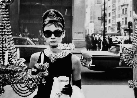 "<p><em>Breakfast at Tiffany's,</em> Blake Edwards's 1961 movie adaptation of Truman Capote's iconic New York novella about the escapades of girl-about-town Holly Golightly (played in the film by Audrey Hepburn), will return to select theaters for a limited run this fall as part of the <a href=""http://www.tcm.com/fathom/"" target=""_blank"">Turner Classic Movies ""TCM Big Screen Classics"" series</a>.</p>"