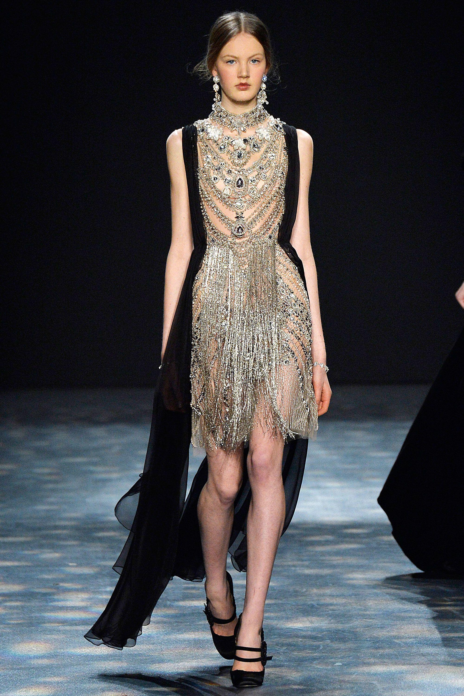 New york fashion week cocktail dresses
