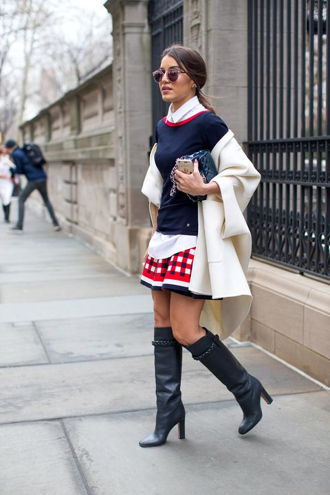 How To Wear Boots Fashion Trends For Boots