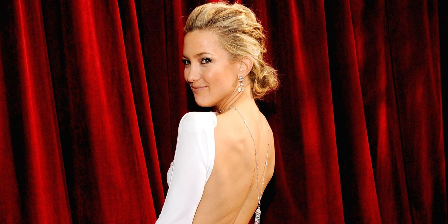 34 backless gowns on the red carpet - celebrities in backless dresses