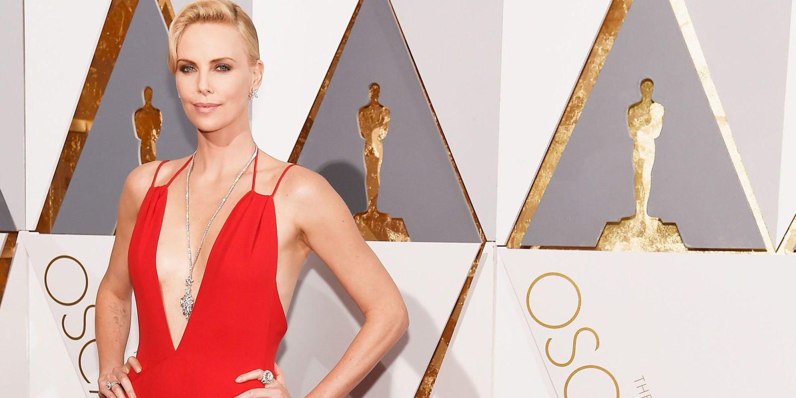 Here are the Oscar Dresses Everyone Was Searching For in 2016