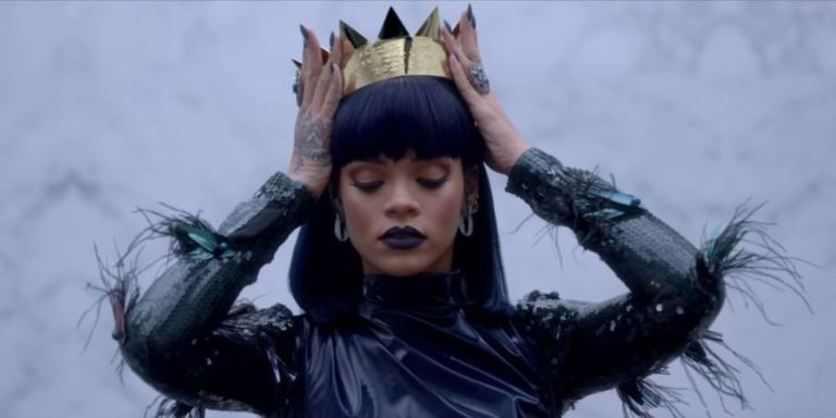 Rihanna Now Has More Number One Singles Than Michael Jackson and Madonna