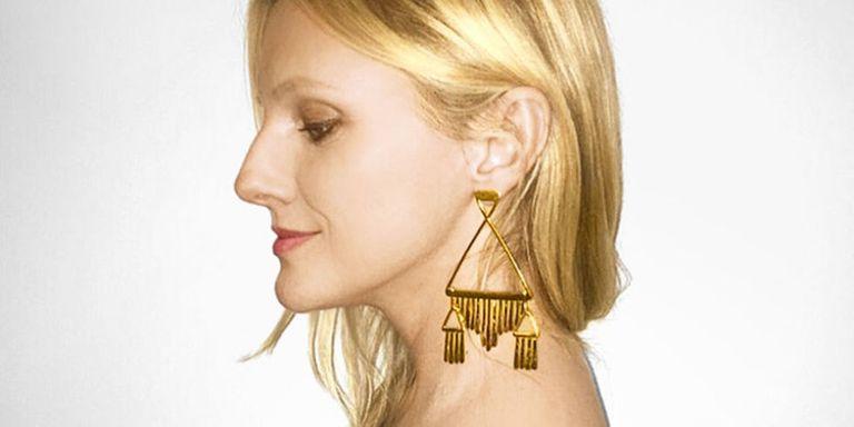 Dramatic Earring Trend - Chandelier Earrings
