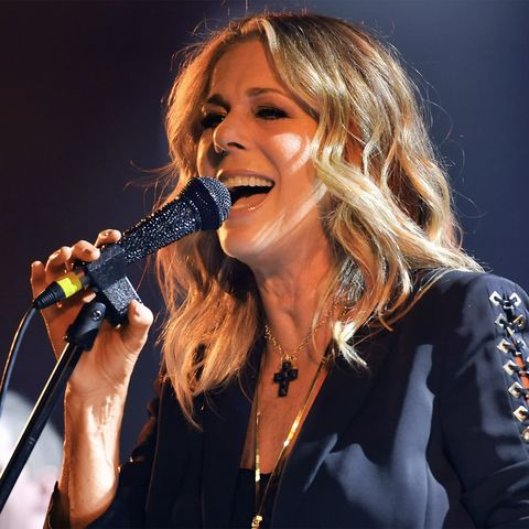 "<p>On the heels of a music residency at New York's storied <a href=""http://www.rosewoodhotels.com/en/the-carlyle-new-york/dining/cafe-carlyle"" target=""_blank"">Café Carlyle</a>, ending March 5, multi-hyphenate actress-singer-producer Rita Wilson makes her songwriting debut with a self-titled album of country-rock originals.</p>"