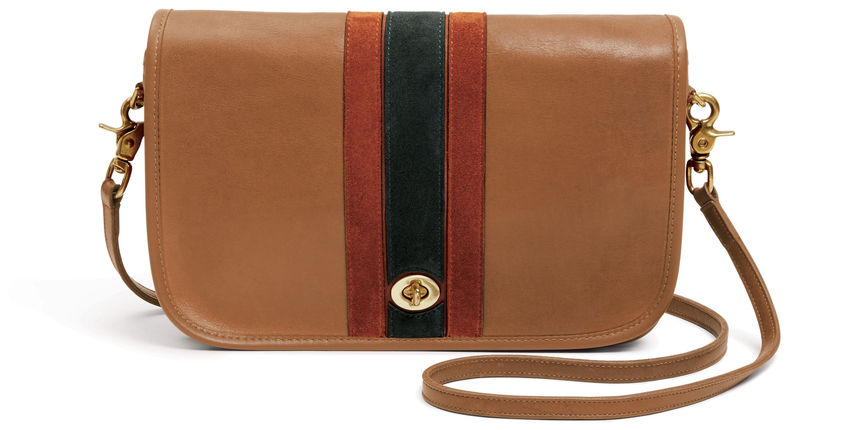 7b37bd84f3f Coach's 75th Anniversary - Coach's Release of Iconic Vintage Bags