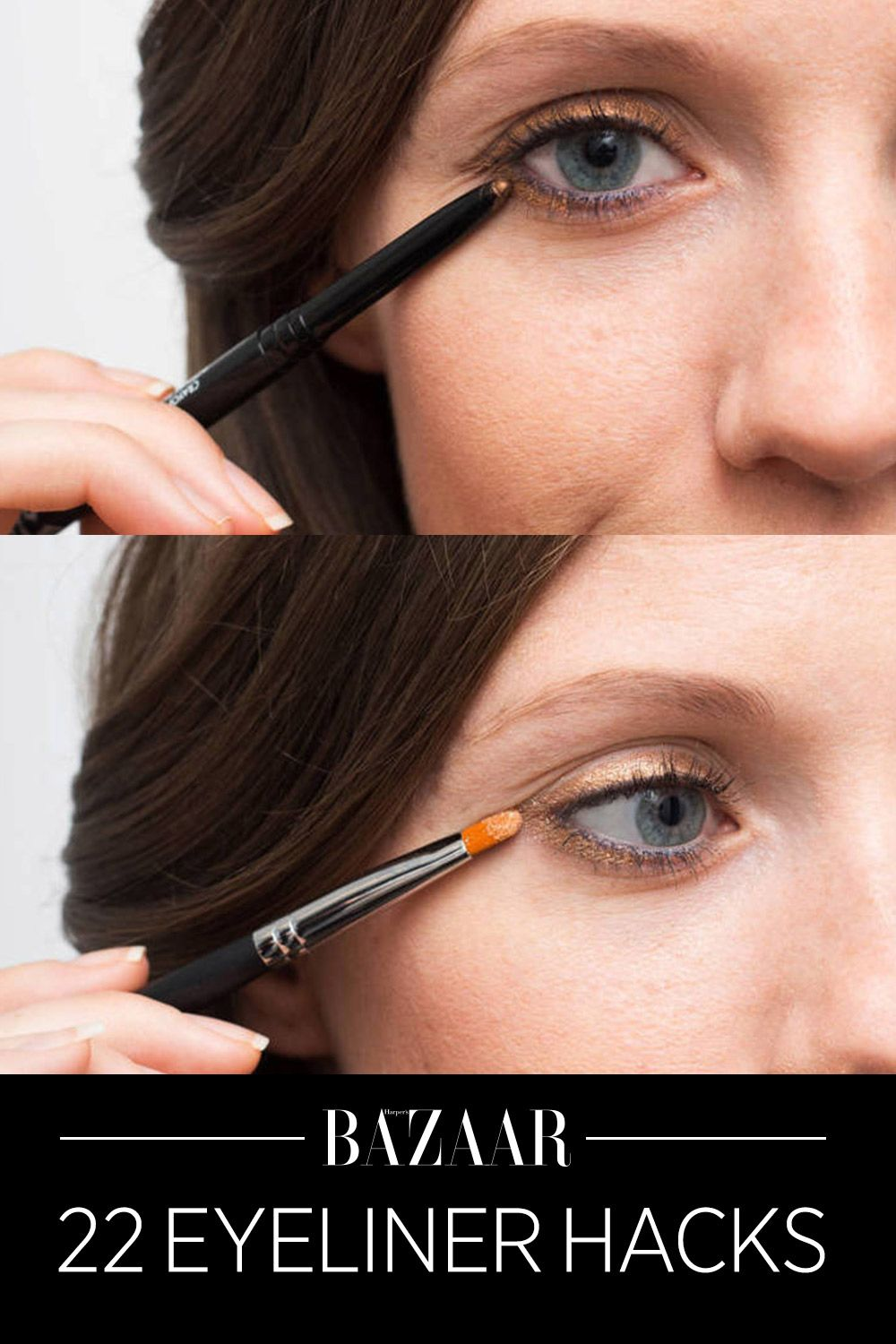 22 Eyeliner Hacks To Transform Your Beauty Routine