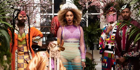 1eaf7acc0f Here s How Much Beyoncé s  Formation  Wardrobe Cost