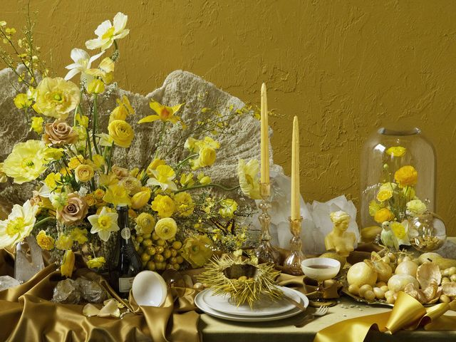 Winter Wedding Decor Ideas We Love Winter Wedding Flower And