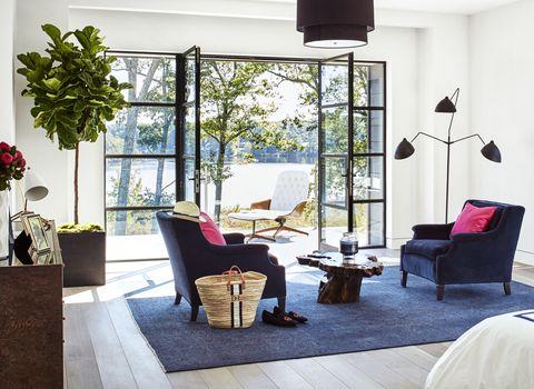 Inside Deborah Lloyd's Home - Kate Spade Creative Officer