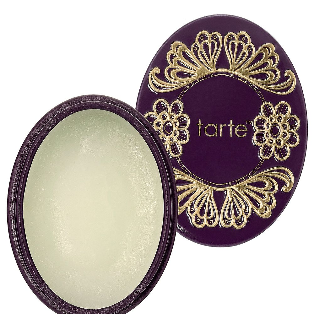 "<p><strong>Tarte </strong>Maracuja Lip Exfoliant<strong>, </strong>$16, <a href=""http://www.sephora.com/maracuja-lip-exfoliant-P376021"" target=""_blank"">sephora.com</a>. </p>"