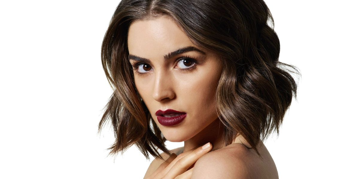 Olivia Culpo Wears the Five Best Makeup Trends for Spring