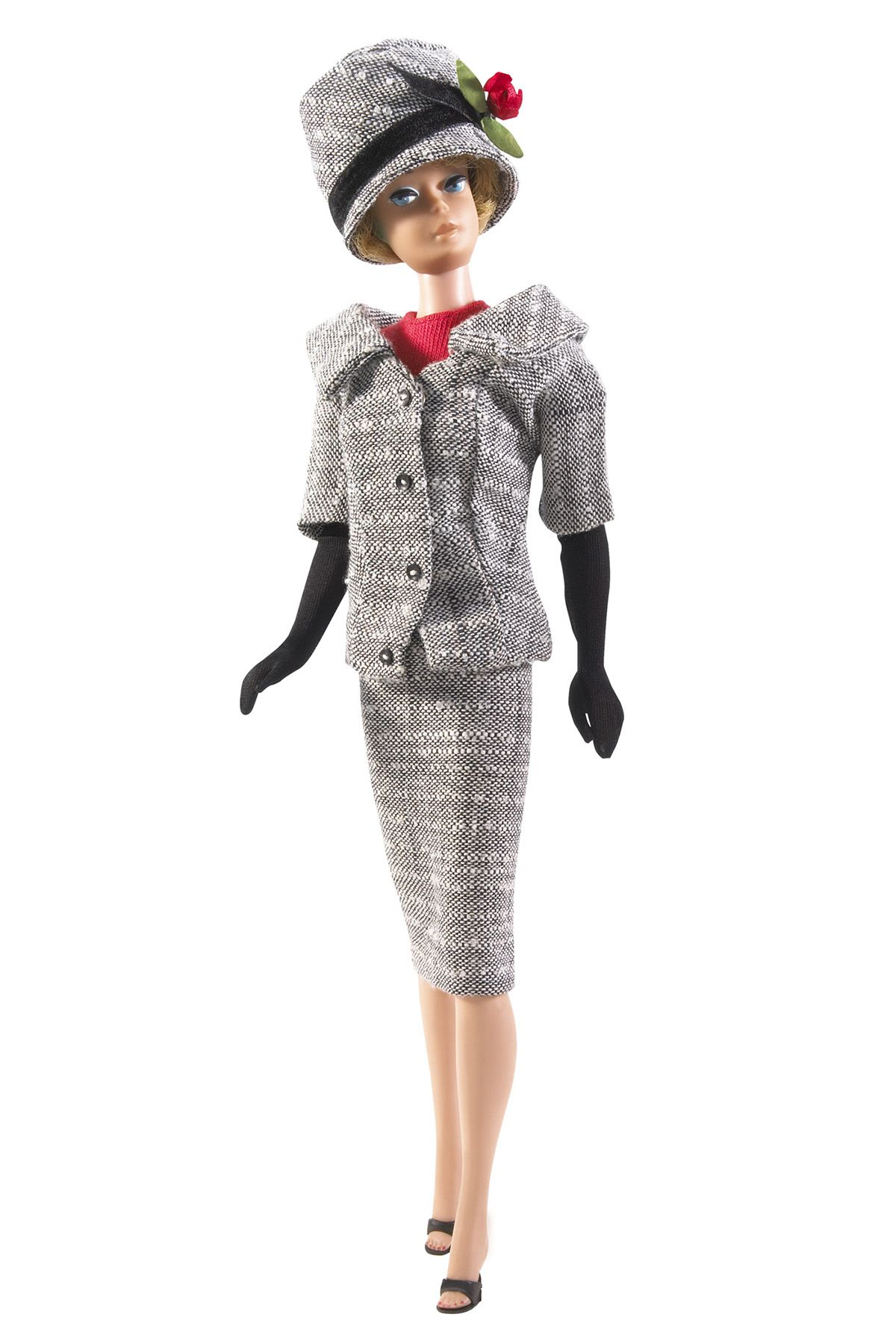 <p>Barbie businesswoman</p>