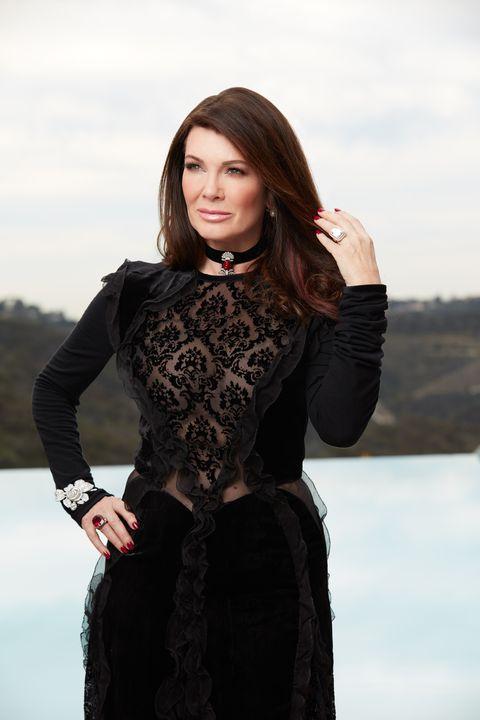 1af6038c0843 Beauty Vanity: Lisa Vanderpump Gets Real - Lisa Vanderpump on Botox ...