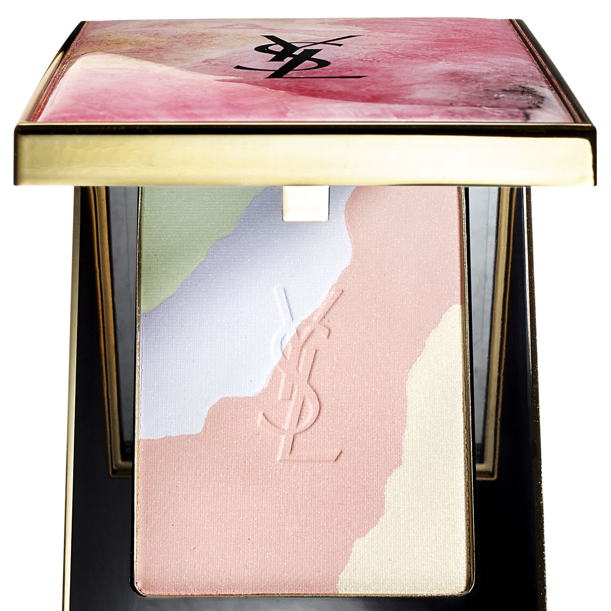 "<p><strong>Yves Saint Laurent</strong> Couture Collector's Palette in Gypsy Opale, $47, <a href=""http://www1.bloomingdales.com/shop/product/yves-saint-laurent-couture-collectors-palette-boho-stones-collection?ID=1616040&pla_country=US&cm_mmc=Google-PLA-ADC-_-Beauty-NA-_-Yves%20Saint%20Laurent-_-3614270998379USA&catargetid=120156070000240902&cadevice=c"" target=""_blank"">bloomingdales.com</a>.</p><p><span></span></p>"