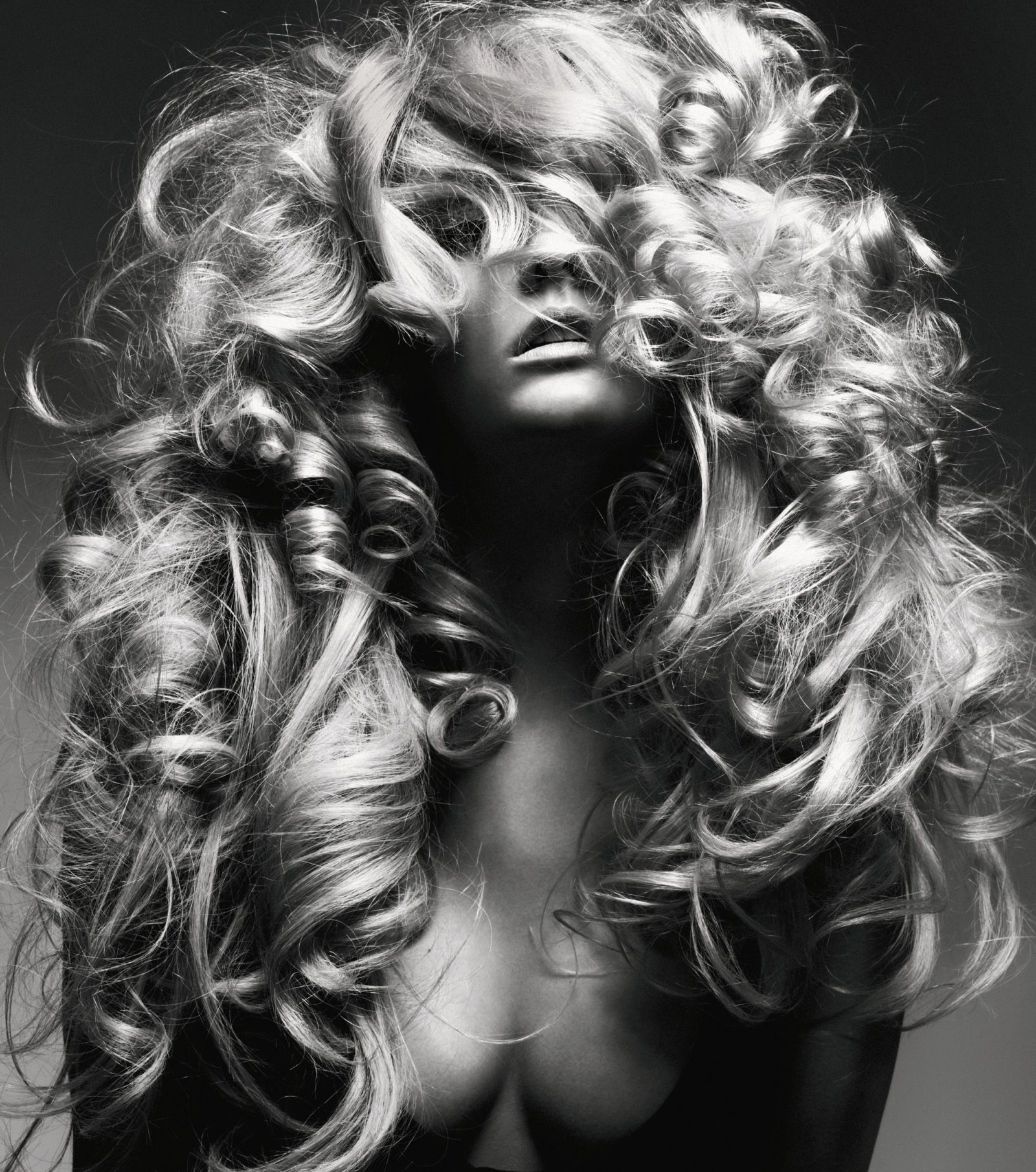 New Ways to Get Gorgeous Hair