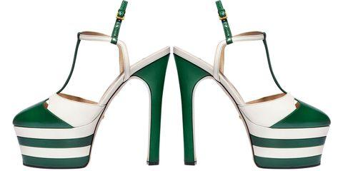 Footwear, Green, High heels, Sandal, Teal, Tan, Fashion, Basic pump, Turquoise, Aqua,