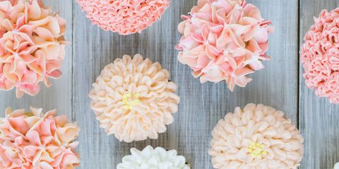 9 Spring Pastries & Dessert Recipes to Satisfy Your Sweet Tooth