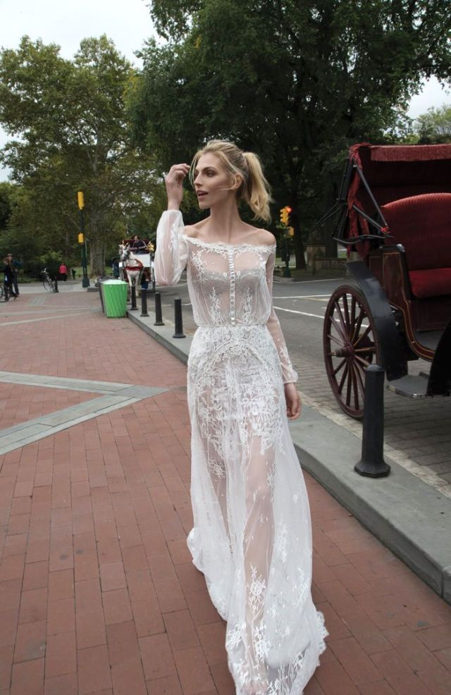 39 New Bridal Designers - The Best New Bridal Gown Designers
