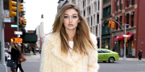 Gigi Hadid Is Not Here For Your Twitter Trolling