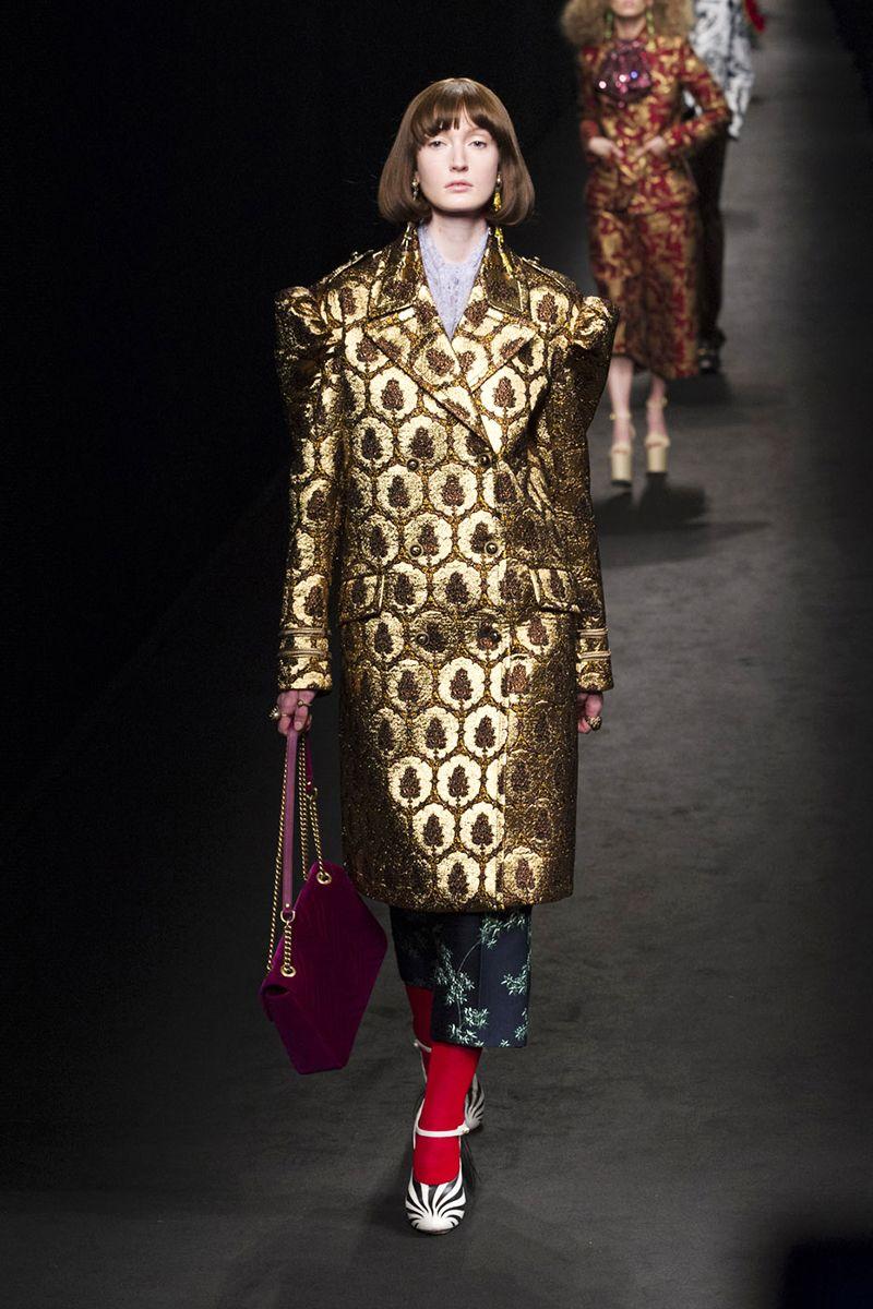 <p>Gucci</p>