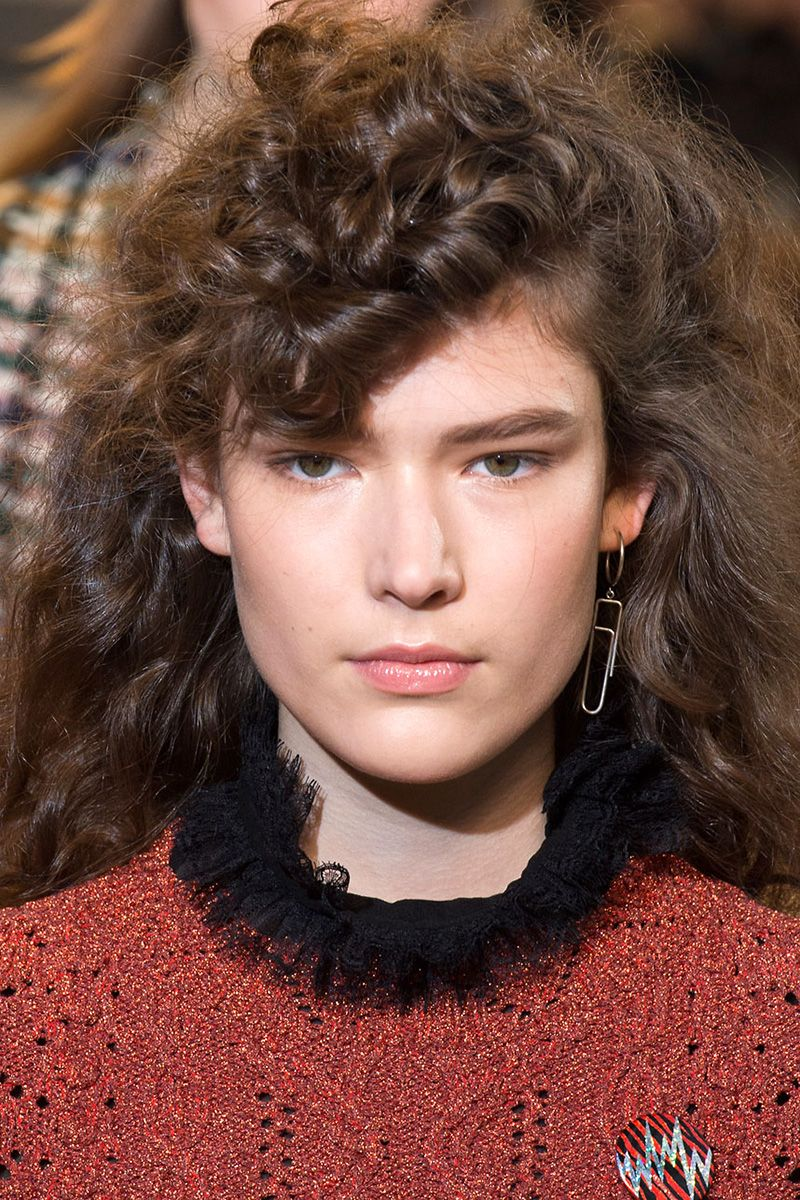 Stupendous Best Hair Trends For Fall 2016 Fall 2016 Hair Trends From The Hairstyle Inspiration Daily Dogsangcom